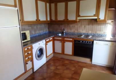 Apartament a calle Las Corbatas