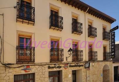Edifici a calle del Palacio, nº 7