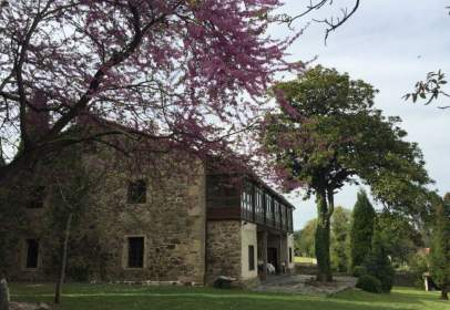 Casa en Cambre (Santa Maria)