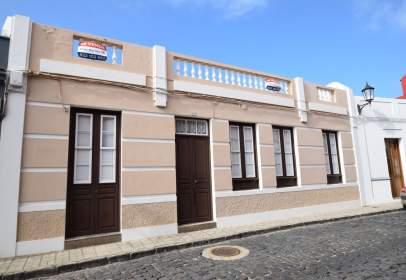 Finca rústica en calle de Esteban de Ponte, nº 51