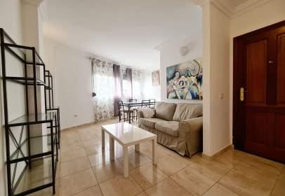 Apartament a calle Salamanca