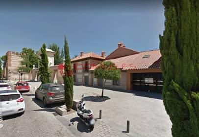 Àtic a calle Arratia