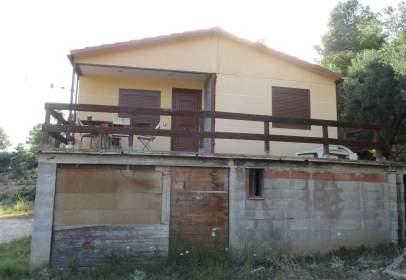 Casa en calle Pre. Mas Den Bos -Poligono 14 Parc.207-, N.Sn, P.C