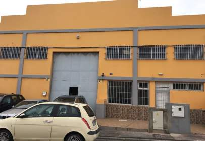 Industrial Warehouse in calle Atalaya