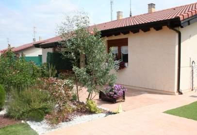 Casa en calle El Torreón