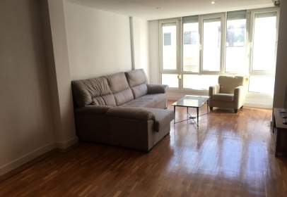 Apartment in Carrera de los Picos