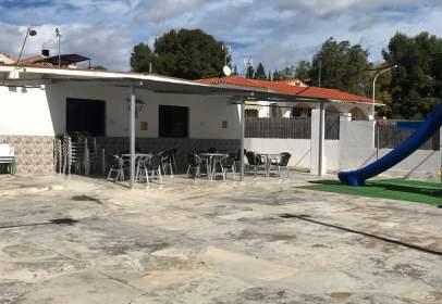 Local comercial en calle Chulilla, nº 28