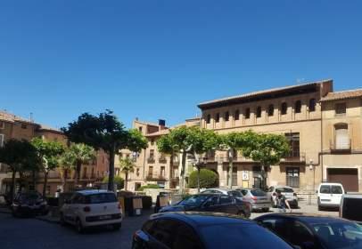 Casa en calle Alfonso I, nº 2