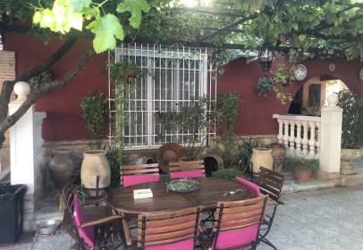 Casa a Ciudad Jardín
