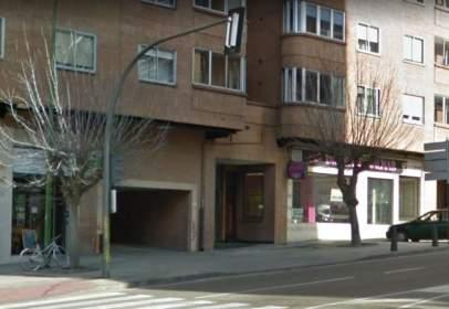 Garaje en calle Legión Española