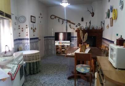 Casa adosada en Quismondo
