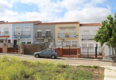 Casa pareada en calle Nueva, nº 4