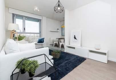 Apartment in calle de los Morales, 40