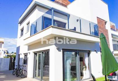 Casa a calle Galilea