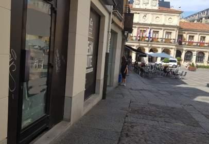 Local comercial en calle del Teatro