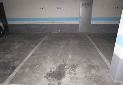 Garatge a calle Todo Sobre Mi Madre, nº 24