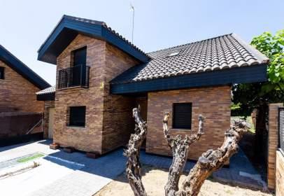 House in El Álamo