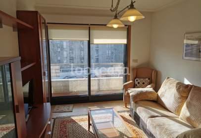 Apartamento en calle Do Progreso