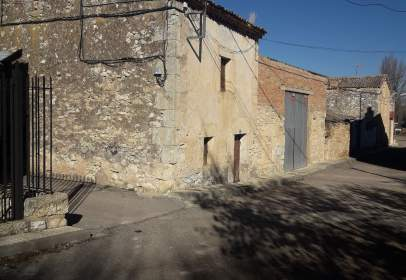 Finca rústica en calle de Hontangas