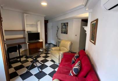 Apartment in calle de Louis Braille, 4