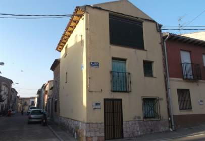 Finca rústica a calle Jose Martinez Velasco, nº 7