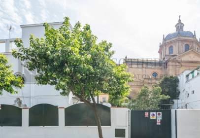 House in La Palmera - los Bermejales
