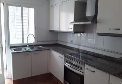 Apartment in calle Manuel Iranzo