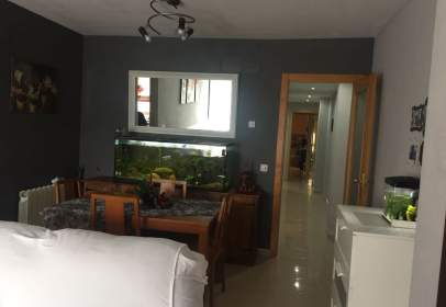 Apartment in calle Real