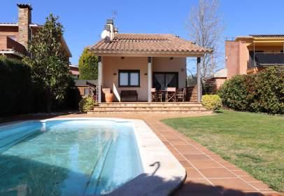 House in Fogars de Montclús
