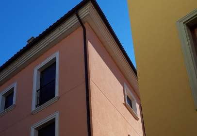 Dúplex a calle Barriondillo, Peñafiel, nº 8
