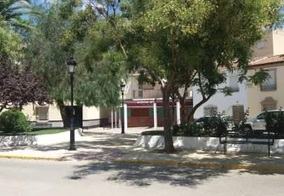 Ático en calle de los Jazmines, nº 2