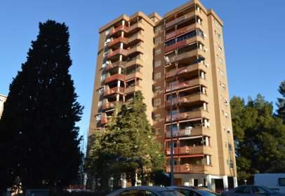 Apartament a calle de Alameda