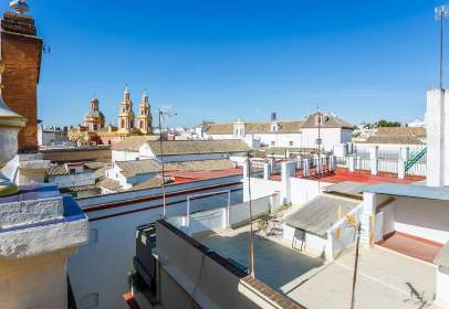 Penthouse in calle Imperial, nº 13