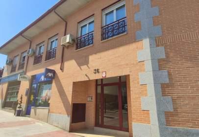 Duplex in calle Camino de Valladolid, nº 36