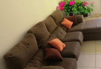 Apartament a calle La Amistad