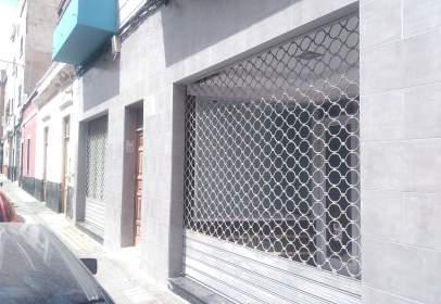 Local comercial a calle Don Pío Coronado, prop de Calle de Don Pedro Infinito