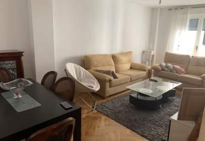 Apartment in calle de San Luis