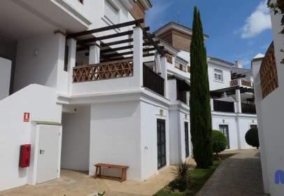 Apartment in Buenavista-Lauro Golf