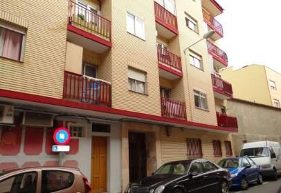 Apartment in calle de Francisco de Goya