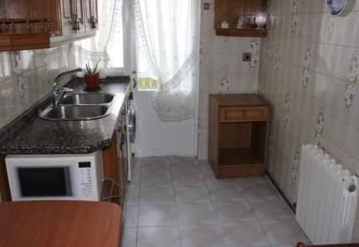 Apartamento en calle Junto Parque La Paz