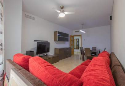 Apartament a Carrer de Sueca, nº 26