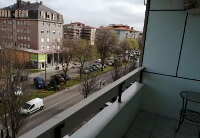 Apartament a calle de Juan de Austria