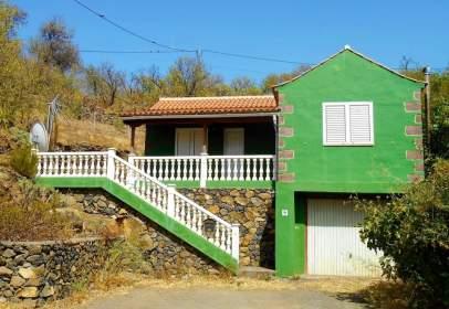 Casa en calle Las Tricias