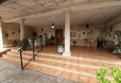Casa en calle El Chaparrillo