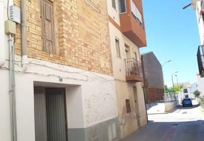 Terraced house in Avenida Catalunya