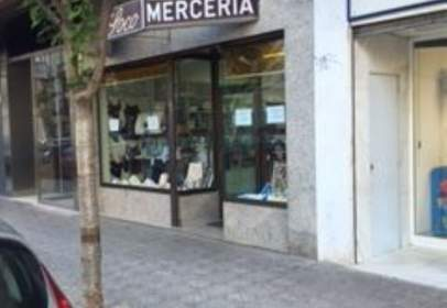 Local comercial en calle San Cosme