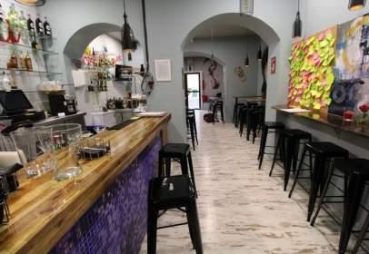 Local comercial en Carrer de Cerdà