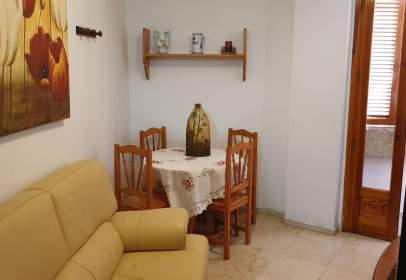 Apartamento en calle Tome Cano
