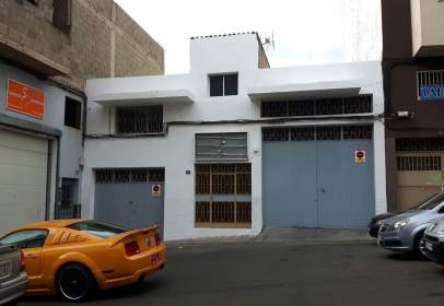 Nave industrial en calle Santo Domingo Custodio, nº 24