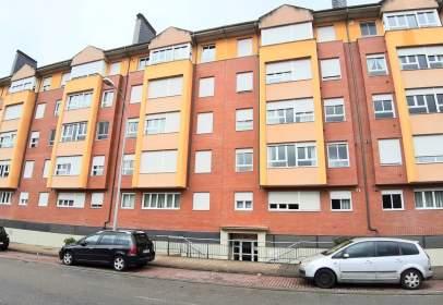 Duplex in calle María Eugenia Milleret, Ponferrada, nº 12